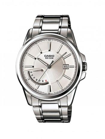 CHRISTAL AUTOMATIC STEEL